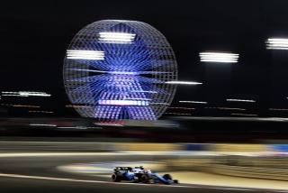 Fotos Robert Kubica F1 2019 Foto 32