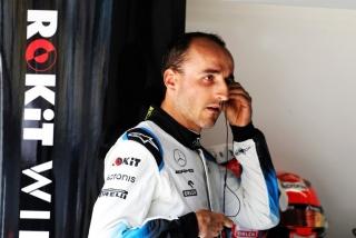 Fotos Robert Kubica F1 2019 Foto 34