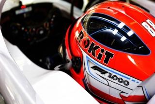 Fotos Robert Kubica F1 2019 Foto 35