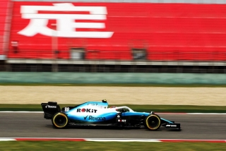 Fotos Robert Kubica F1 2019 Foto 36