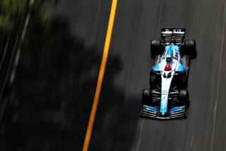 Fotos Robert Kubica F1 2019 Foto 37
