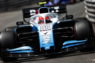 Fotos Robert Kubica F1 2019 Foto 38