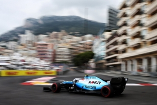 Fotos Robert Kubica F1 2019 Foto 40