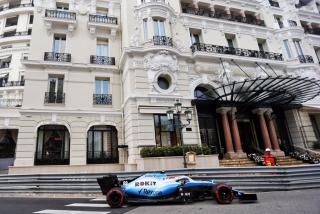 Fotos Robert Kubica F1 2019 Foto 41