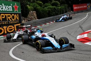 Fotos Robert Kubica F1 2019 Foto 42