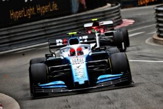Fotos Robert Kubica F1 2019 Foto 43