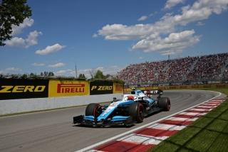 Fotos Robert Kubica F1 2019 Foto 44