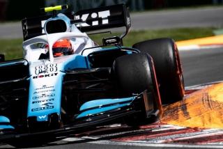 Fotos Robert Kubica F1 2019 Foto 45