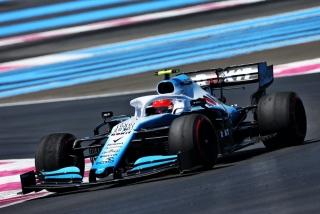 Fotos Robert Kubica F1 2019 Foto 47