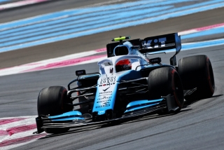 Fotos Robert Kubica F1 2019 Foto 48