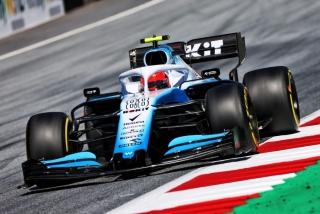 Fotos Robert Kubica F1 2019 Foto 50