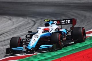 Fotos Robert Kubica F1 2019 Foto 51