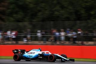 Fotos Robert Kubica F1 2019 Foto 52