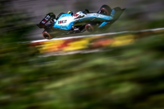 Fotos Robert Kubica F1 2019 Foto 56