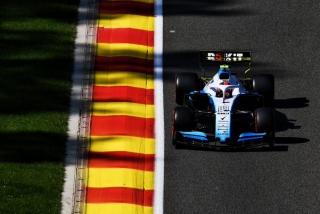 Fotos Robert Kubica F1 2019 Foto 57