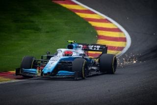 Fotos Robert Kubica F1 2019 Foto 58