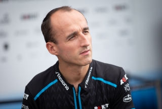 Fotos Robert Kubica F1 2019 Foto 59