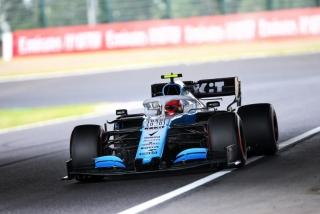 Fotos Robert Kubica F1 2019 Foto 60
