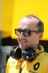 Fotos Robert Kubica Test F1 Hungría - Foto 5