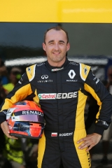 Fotos Robert Kubica Test F1 Hungría - Foto 6