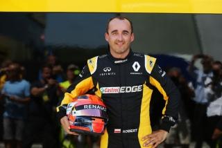 Fotos Robert Kubica Test F1 Hungría - Foto 4