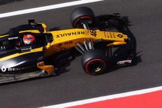Fotos Robert Kubica Test F1 Hungría - Foto 2