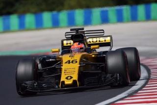 Fotos Robert Kubica Test F1 Hungría - Foto 3