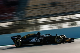 Fotos Romain Grosjean F1 2019 Foto 4