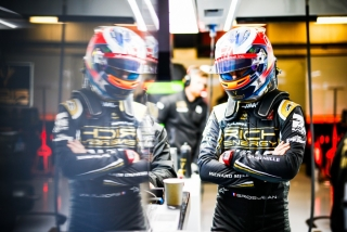 Fotos Romain Grosjean F1 2019