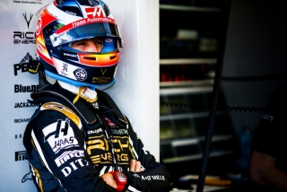 Fotos Romain Grosjean F1 2019 Foto 14