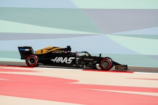 Fotos Romain Grosjean F1 2019 Foto 19