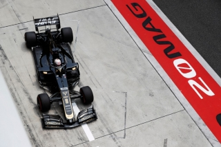 Fotos Romain Grosjean F1 2019 Foto 24