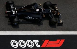 Fotos Romain Grosjean F1 2019 Foto 25