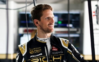 Fotos Romain Grosjean F1 2019 Foto 27