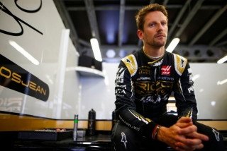 Fotos Romain Grosjean F1 2019 Foto 30