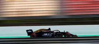 Fotos Romain Grosjean F1 2019 Foto 37