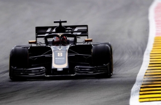 Fotos Romain Grosjean F1 2019 Foto 38