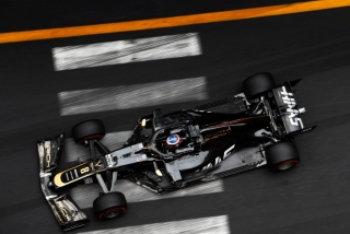 Fotos Romain Grosjean F1 2019 Foto 47