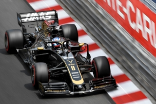 Fotos Romain Grosjean F1 2019 Foto 48