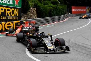 Fotos Romain Grosjean F1 2019 Foto 50
