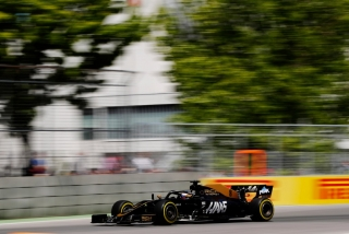 Fotos Romain Grosjean F1 2019 Foto 51
