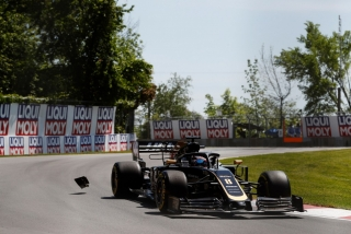 Fotos Romain Grosjean F1 2019 Foto 53