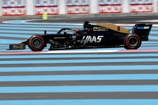 Fotos Romain Grosjean F1 2019 Foto 55