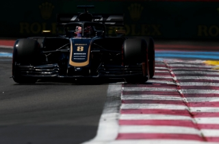 Fotos Romain Grosjean F1 2019 Foto 56