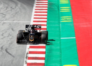 Fotos Romain Grosjean F1 2019 Foto 59