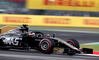 Fotos Romain Grosjean F1 2019 Foto 62