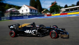 Fotos Romain Grosjean F1 2019 Foto 69