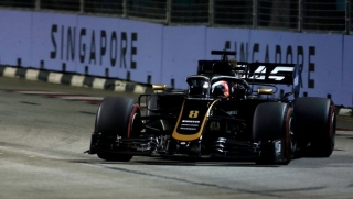 Fotos Romain Grosjean F1 2019 Foto 74