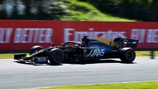 Fotos Romain Grosjean F1 2019 Foto 76
