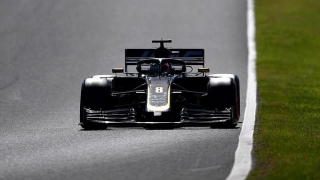 Fotos Romain Grosjean F1 2019 Foto 78